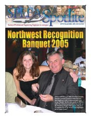 APRIL 2005 - speea