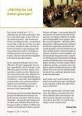 beten - Die Lutherkirche Neumünster Tungendorf - Seite 7