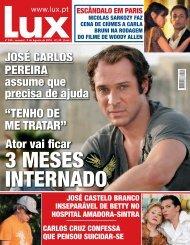 edição impressa - Lux - IOL
