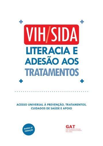 Manual literacia e adesão aos tratamentos - VectWeb SM