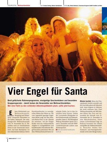 Weihnachtsmaerkte - OmnibusRevue