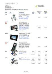 Elektronik-Katalog als pdf - LASERGRAVUREN & WERBEPRÄSENTE