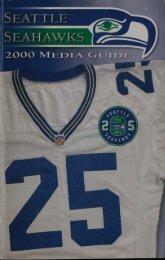 2000 Media Guide