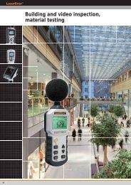 environmental test meters - Spot-on.net