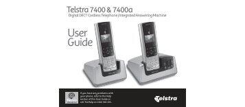 orb ug 148x105 imposed indd telstra home phones rh yumpu com