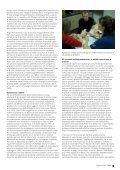 newsletter - the European Oncology Nursing Society - Page 5