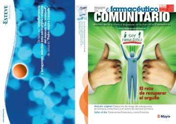 Vol.3 Nº4 2008 - SEFaC
