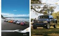 2011 CHEVROLET SILVERADO 1500 - Steele Auto Group