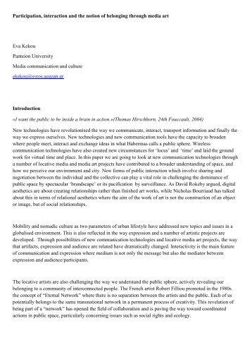case studies in discourse analysis danesi pdf