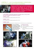 CRISTAL™ E - Air Liquide Welding - Page 2
