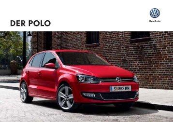 DER POLO - Volkswagen