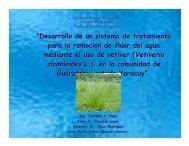 """""""Desarrollo de un sistema de tratamiento para la remoción de flúor ..."""