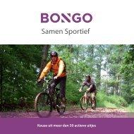 Samen Sportief - Weekendesk-mail.com