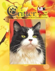 all pages-16-page layout-november 2012-e - Critter Magazine