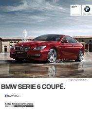 650iA Automático 2013 - BMW Garantía y Mantenimiento. Asistente ...