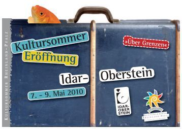 Idar-Oberstein - Mehr-Hunsrueck.de