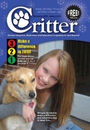 Allies - Critter Magazine