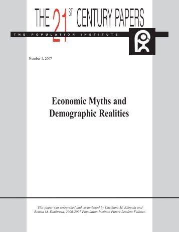 the misconceptions of development economics The misconceptions of 'development economics' deepak deepak 10 finance and development 22:2 (1985:june) p the misconceptions of 'development economics.