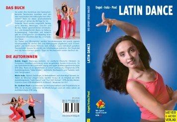 LATIN DANCE - Meyer & Meyer Sport