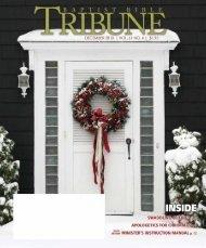 Christmas changes everything - Baptist Bible Tribune