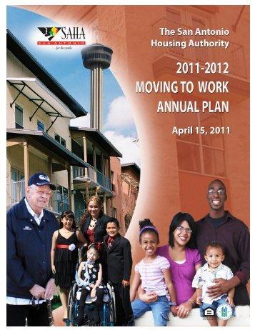 Moving-to-Work 2011-2012 Annual Plan - San Antonio Housing ...