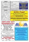 Info Sur Tip (Ausgabe:316) - Kanarenmarkt - Seite 6