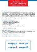 Ausbildung bei der WIEDEMANN-Gruppe - Seite 3