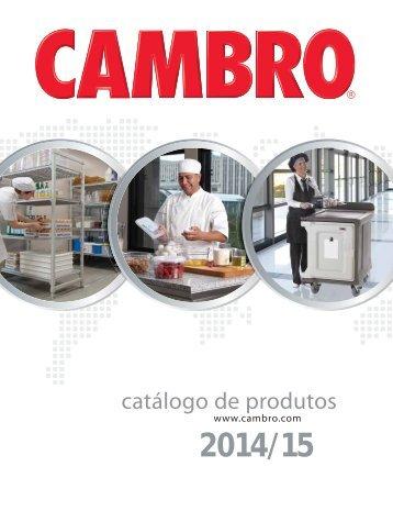 2014 CAMBRO CATALOG BRZ WEB lr