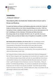 Trialog der Kulturen - Herbert-Quandt-Stiftung