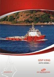 GSP King