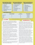 Nutrition and Marketing Ratings of Children's Cereals - Cereal FACTS - Page 3