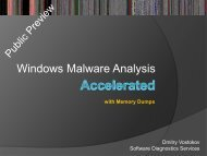 Accelerated-Windows-Malware-Analysis-Public