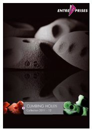 Italy Holds Broch.pdf - Entre Prises Climbing Walls