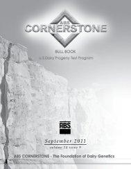 September 2011 - ABS Global, Inc.