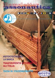 n° 18 - Assonautica di Ancona