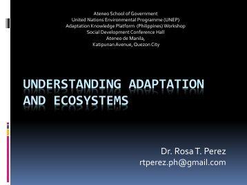 March 20-21 Presentations_Manila Observatory 1 - Regional ...
