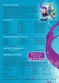 Kinder Kinder - Tanzschule Frank - Seite 2