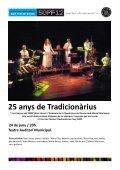 50è Festival de la Porta Ferrada - Premsa - Page 4