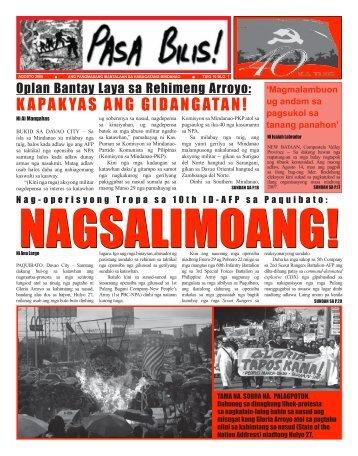 Bisaya - philippinerevolution.net
