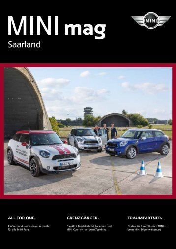 mini mag downloaden - Saarlouis