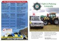 faith in policing news autumn11 lim