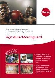Signature® Mouthguard