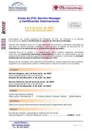 Info completa del curso (pdf, 231 Kb) - ATI