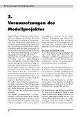Streitschlichten im Zeltlager - Sozialistische Jugend Deutschlands ... - Seite 6