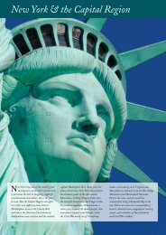 New York & the Capital Region - Audley Travel