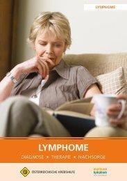 LYMPHOME - Roche in Österreich