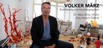 Volker März - Jovis Verlag