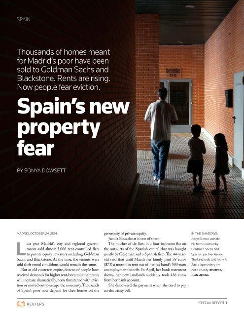 SPAIN-HOUSING