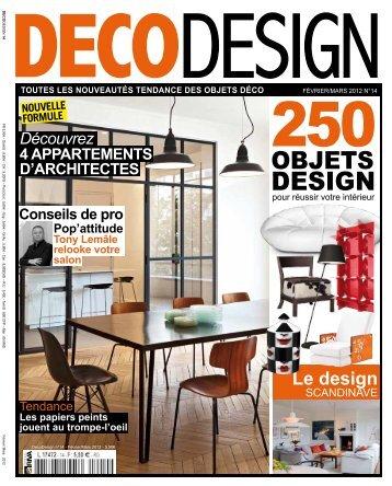 DESIGN - Adrien De Melo