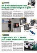 """""""Nuestro objetivo no es competir por precio, sino ... - IKUSI Multimedia - Page 3"""